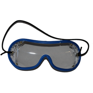 Picture of Goggles for skydiving