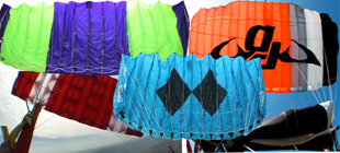 Picture for category Parachutes
