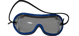 Picture for category Goggles