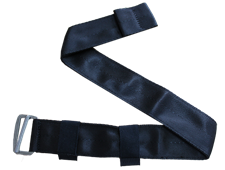 Picture of Chest Strap Elongation