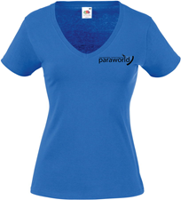 Picture of Ladies T-Shirt