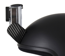 Picture of GO PRO SAFETY MOUNT - CURVED